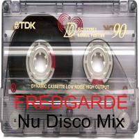 Nu Disco Mx