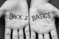 Back 2 Basics (Back In Time Session)