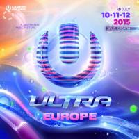 DJ Mil@no - Ultra Europe Radio 2015