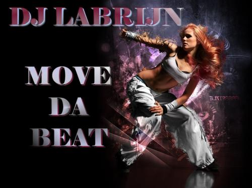 Dj Labrijn - Move da Beat