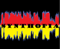 Synthopia 113 - Black Room, Gunfires and Inhale Exhale 23/24 May 2015