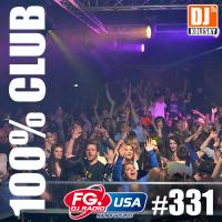100% CLUB # 331 - RADIO FG (USA)