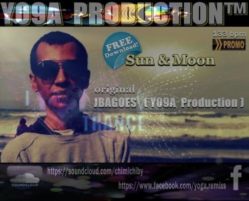 JBagoes [ Y09A Production ] - SUN and MOON ( Original Y09A Production )