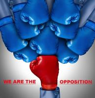 We Are The Opposition Mix