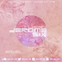 Jerome Six - June Promo