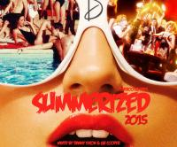 Summerized 2015 - Danny Elson & GB Cooper
