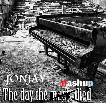 DJ Jonjay - The Day the Mashup Died