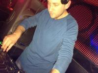 JAY FOSTER LIVE @ PARTY FLOOR