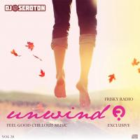 Unwind (Vol 28) - Guest Mix on friskyRadio