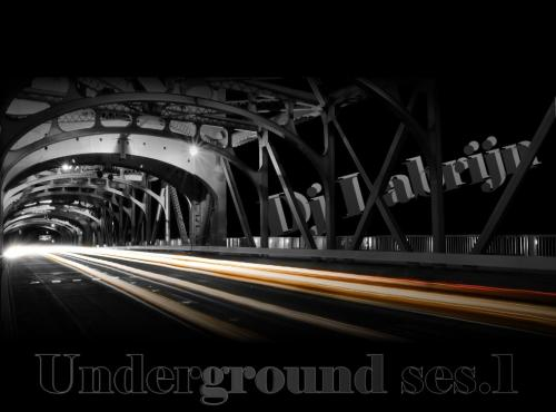 Dj Labrijn - Underground ses.1
