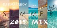2015 Summer Mix