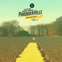 DJ SCHNEIDINHO pres. Dave, Jonas, Alex, Daniel vs. Mölle & Jooo Middi meets ParookaVille 2015 Part 1