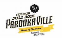 DJ SCHNEIDINHO pres. Dave, Jonas, Alex, Daniel vs. Mölle & Jooo Middi meets ParookaVille 2015 Part 2
