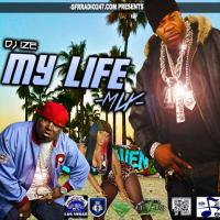 DJ IZE - MY LIFE (MIX)