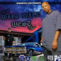 DJ IZE - WILD WILD WEST MIX!!!