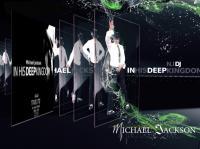 MICHAEL JACKSON - IN HIS DEEP KINGDOM