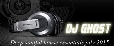Deep soulful house essentials july '15