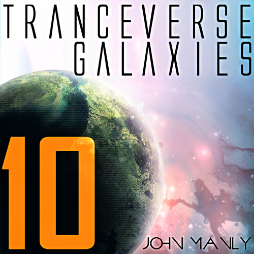 Tranceverse Galaxies 10 (2 hour mix)