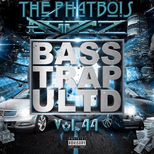 "♕ Trap★A★Lot★Mafia ♕ pres. ""ḂΔṢṠ ṪṚΔṖ ÜḶṪḌ"" MiX Se$$ionZ Vol.44 [.The Phat Bois 50/50 Mix.]"
