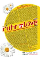 Patrick Patterson - Ruhr in Love 2015 (Hexenhouse meets Heaven & Hill Stage)