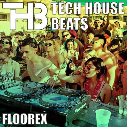 Tech House Beats #69 - Live Dj Set