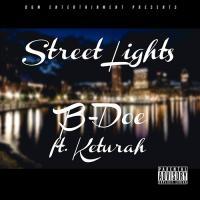 "B-doe ""Street Ligths"""