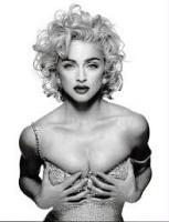 Madonna's Immaculate Soulful House Session