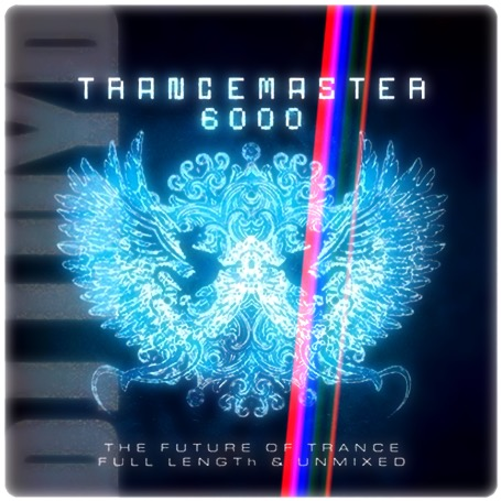 THE LEGENDARY TRANCEMASTER 6000 ... in the mix with DJ LUYD