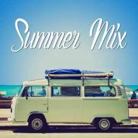 Summer Mix 2k15 (All in One)