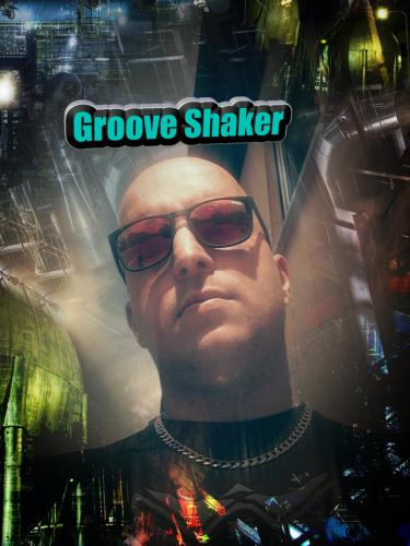 Groove Shaker@HMRS(Shake the Groove)31.7.15
