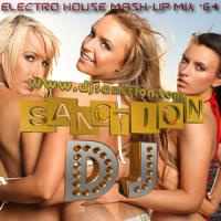 ♫ Best ★ Electro House Melbourne Bounce ★ Mashup Mix #64★ July.2015 ★   DJSANCTION ♫