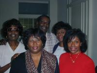 Aunt Ruby's Rehab Birthday Orchestral Rehab