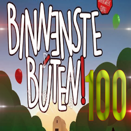 FunkyTech E100 (August 2015 - LIVE @ BINNENSTEBUITEN 2015 EDITION)
