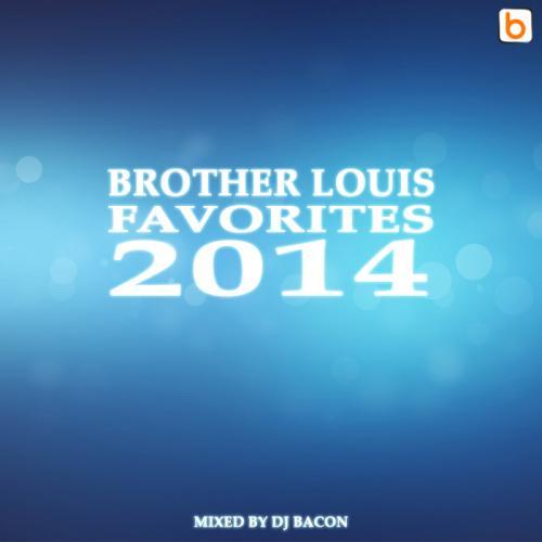 Brother Louis Favorites 2014