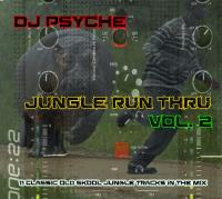 Jungle Run Thru Vol. 2