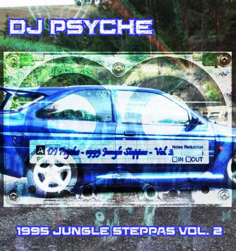 Jungle Steppas Vol. 2