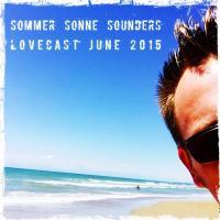 Sommer Sonne Sounders Mixtape im Juni 2015