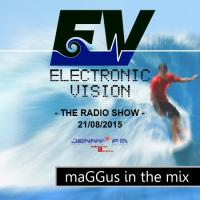 Electronic Vision Radio Show 032