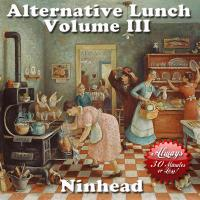 Alternative Lunch - Volume III