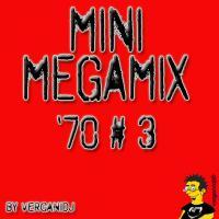 Minimegamix 70 #3 (by Verganidj)
