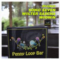 Sonic Seven live @ Private Beach Club > Penny Loop > 2015-07-19