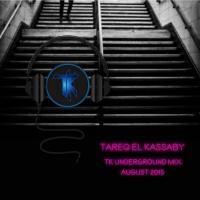 TK Underground Mix August 2015