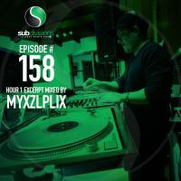 Subdivisions Global Radio 158 Hour 1: Myxzlplix