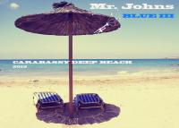 Mr.Johns -Carabassy Deep Blue III - 2015