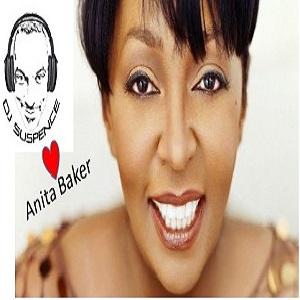 19 Minutes and 5 Songs ~ Anita Baker