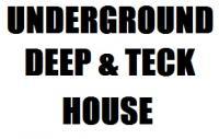 Underground Deep House pt4
