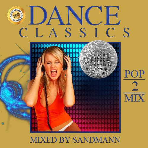 Pop Mix vol.2 (Dance Classics)