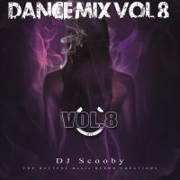 DjScooby DanceMix Vol.8