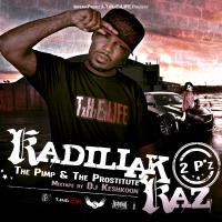 """KADILLAK KAZ - 2Pz """"The Pimp & The Prostitute"""""""