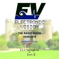 Electronic Vision Radio Show EP33